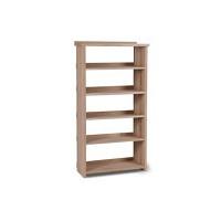 [Garden trading]Hambledon Cookery Bookcase.H180 x W80 x D30 cm FUOA13 선반장