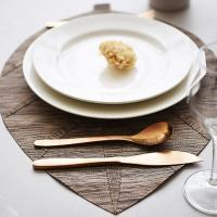 방수 식탁 테이블 매트 폴리지S
