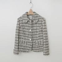 Alexa Tweed Jacket