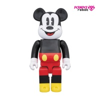 미키마우스1000%BEARBRICK MICKEY MOUSE(1802013)