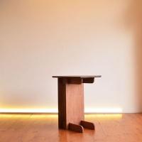 [리우목공방] 독수리 테이블