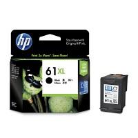 HP CH563WA / No.61 /  XL / BK pigment / 480P
