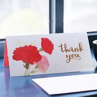 땡큐 용돈카드 thank you money card2