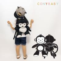 [CONY]애니멀 유아백팩 원숭이가방(유아가방,아기가