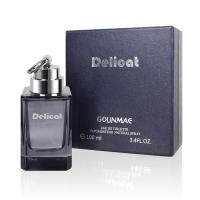 [LA CUBICA]Delicat for Men EDT 남성향수 100ml