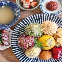 일본식기 혼밥세트 반상세트 하루비