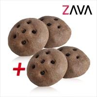 자바(ZAVA) 천연 거품 입욕제 - 09.아이엠쿠키 1+1