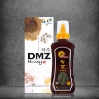 파주 DMZ지역 자연산 100% 밤나무꽃 꿀 500g
