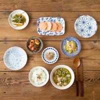 코코리코 YOLO 사각접시 혼밥세트 9P