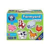 농장의 동물