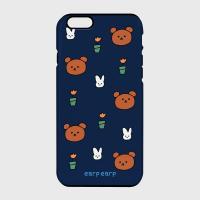 Bear and rabbit-navy(터프/슬라이드)