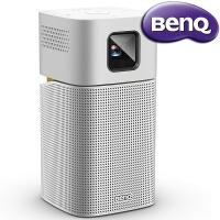 벤큐 GV1 가정용 휴대용 미니빔 스크린 프로젝터