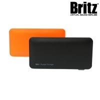 브리츠 스마트 슬림 보조배터리 BA-PC1 (고속충전 / 케이블일체형 / 듀얼충전)