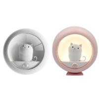 엑스팟 고양이 LED 센서등 C200 모션감지 충전식