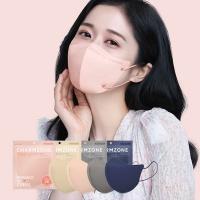 참존 장나라 새부리형마스크 톤업핏 25매 컬러 일회용