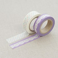 Masking Tape - 08 LILY