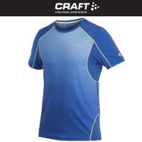 [CRAFT] 크래프트스포츠 기능성 남성용 반팔 티셔츠 1902492
