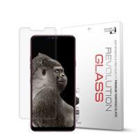 프로텍트엠 LG Q9 강화유리 액정보호 필름
