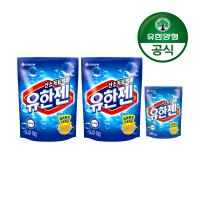 [유한양행]유한젠 표백제 1.6kg x 2개+200g