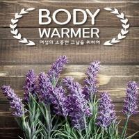 [따뜻한내몸] 바디워머 생리통 완화 5매 12시간 지속