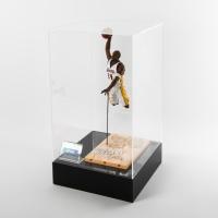 액션 피규어용 피규어 박스 v200bb