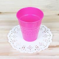 파티용 칼라 컵-푸치샤(10개입)