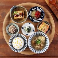 일본식기 아소토 반상세트