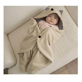 for Baby 너구리 캐릭터 (일본 아기보낭) 8061 (0-9개월)