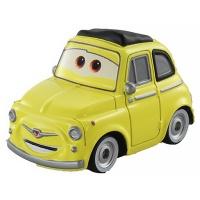 디즈니 cars 카 토미카 C-12 루이지(스탠다드 타입)
