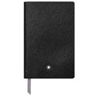 몽블랑 #148  블랙 라인 노트  (118036)