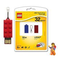 LEGO / 레고 USB 32GB / 레드/블루