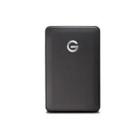 지테크놀로지 G-DRIVE 모바일 USB 외장하드 3TB (136MB/s 전송속도 / 알루미늄하우징 / 전원일체형 USB방식)