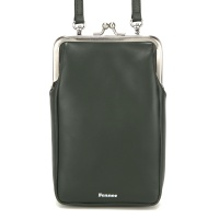 FENNEC FRAME MINI BAG - KHAKI