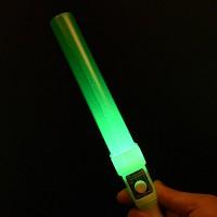 LED 큐티 칼라봉 (그린)