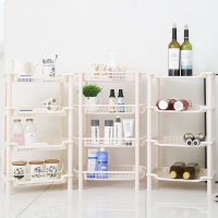 깔끔하고 예쁜 욕실,주방 수납선반 모음