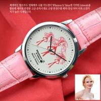 [WIT] 니콜키드만 시계 WIT-MRNK05