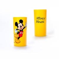 디즈니 미키 컬러 하이볼 270ml 2PCS [LB0012]