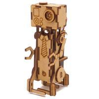 DIY Miniature모터마타 보행로봇 카메라 배터리미포함