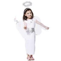 [G-0090] 꼬마 천사 의상(6~8세)