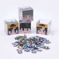 도티&잠뜰 큐브 미니퍼즐