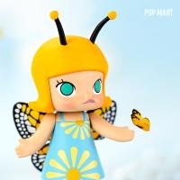 [팝마트코리아 정품 공식판매처] (몰리-곤충 시리즈)_랜덤