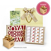 [로얄오차드]발렌타인 에디션20 선물세트