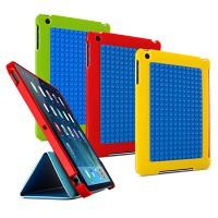 벨킨 레고 아이패드 미니/레티나 케이스[레고정품] LEGO Builder iPad mini/retinaCase{F7N110B3}