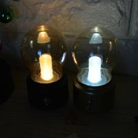전구 모양 LED 무드등