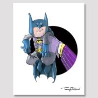 [4만마켓] Hand over Hero 배트맨