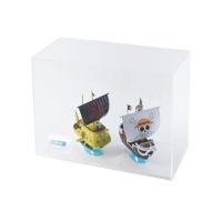 원피스 모형 피규어용 아크릴 상자 h330ws