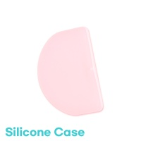 마스크센스 실리콘 마스크 보관케이스 Btype 핑크