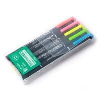 ZEBRA 옵텍스 5컬러set (형광펜)