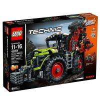 LEGO / 레고 테크닉/ 42054 CLAAS 엑세리온 5000