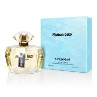 [LA CUBICA]Mignon Baby for Women EDP 여성향수 90ml